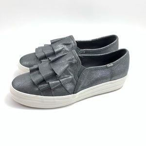 Keds Triple Decker Slip On Sneakers